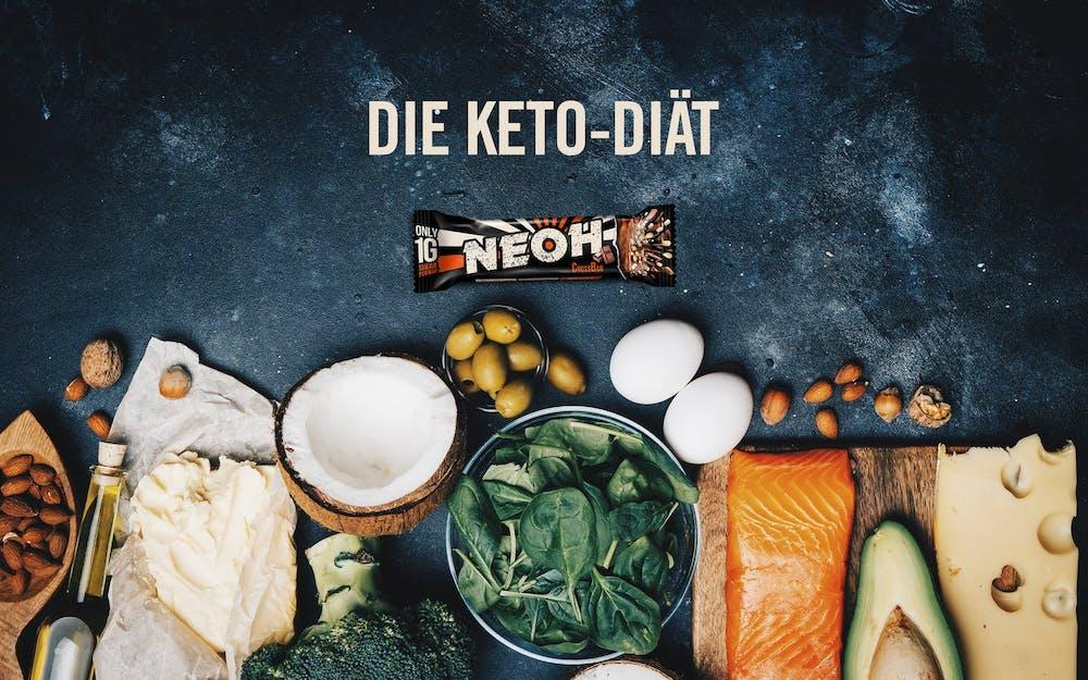NEOH | Ketogene Ernährung 💡
